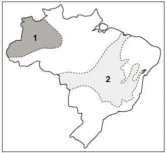 Geografia Enem