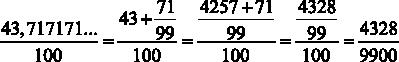 Operações na forma decimal - Matemática Enem
