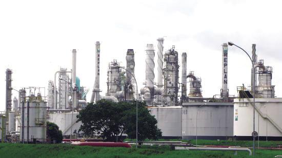 Indústria na Região Sudeste