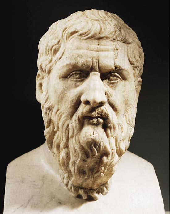 Platão - Filosofia Enem e Vestibular