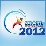 Enem 2012 – Documentos necessários para fazer a inscrição
