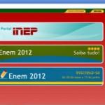Inscrição Enem 2012 – Passo a passo para você