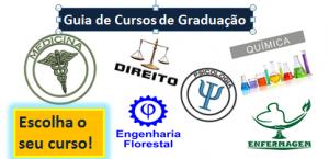 guia de cursos de graduação do Blog do Enem