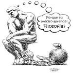 Enem – Filosofia – Platão, Maquiavel e o Mito da Caverna