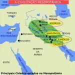 Enem: Estude História com a civilização da Mesopotâmia