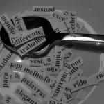 Enem – Dica de Português:Comunicação, Linguagem, Língua e Palavra!