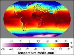 temperatura média da terra -free diário de pernambuco