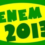 Enem 2013 – Inep investe em segurança para evitar problemas no exame