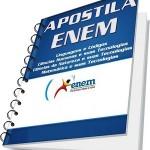 Português. Apostila Enem Gratuita. Download para Pré-Enem e Vestibular