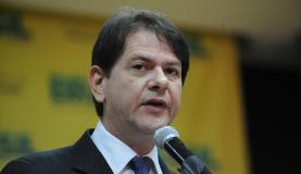cid gomes agência brasil elza fiúza