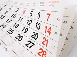 calendário ufms