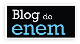 logo blog do enem