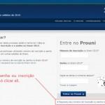 Prouni 2014 – Confira um passo a passo de inscrição no programa