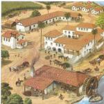 História Enem: A economia açucareira do Brasil colonial.