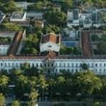 UFRJ: Notas de Corte Sisu 2014 na Univ. Federal do Rio de Janeiro