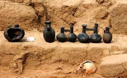 Arqueologia - Graduação - Mercado