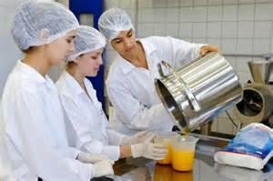 Graduação em Engenharia de Alimentos