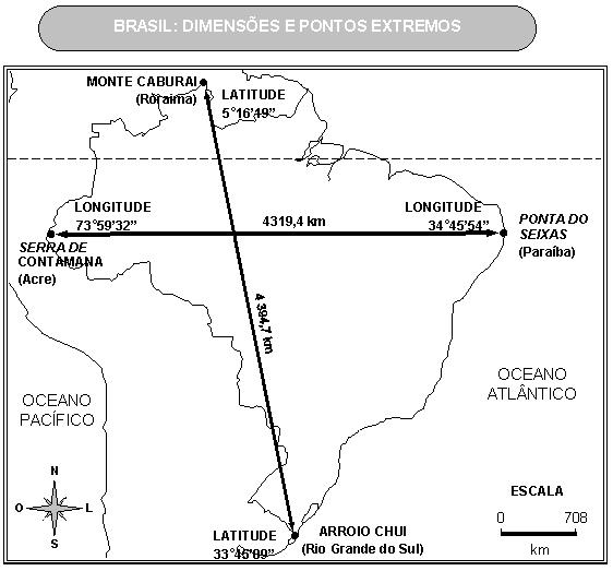 Geografia –Enem