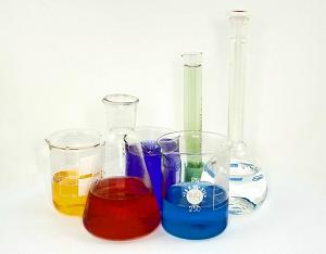Química: o curso de graduação