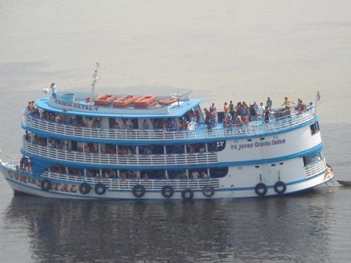 O Transporte Marítimo - Aula de Geografia Enem