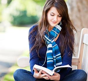Leituras em Inglês