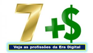 7 profissões