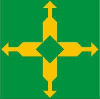 bandeira do DF
