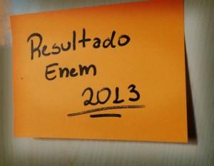 resultado-enem-2013