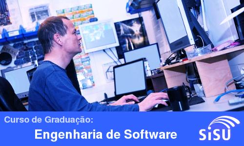 Notas de Corte no Sisu 2014 para o curso de graduação de Engenharia de Software
