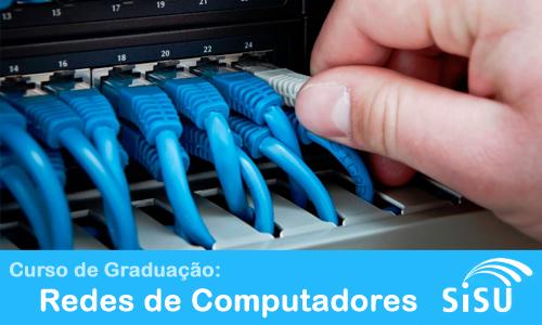 Notas de corte no Sisu 2014 para o curso de graduação de Redes de Computadores