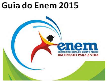 guia do Enem 2015
