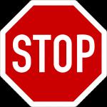 stop pixabay free