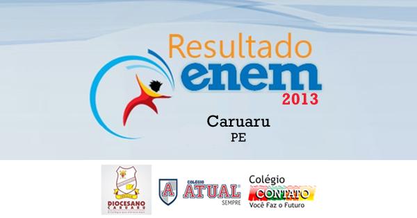 caruaru-resultado-enem-2013-escolas-fb