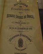 História - Constituição do Brasil