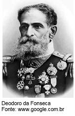Governo Militar - Deodoro da Fonseca
