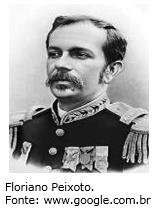 Governo Militar - Floriano Peixoto