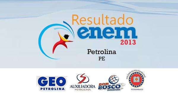 petrolina-resultado-enem-2013-escolas-FB