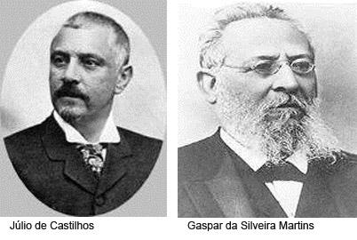 História Enem: A Revolta da Armada e a Revolução Federalista