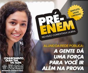Pré-Enem ULBRA