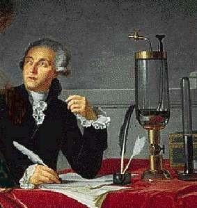 Lavoisier Enem