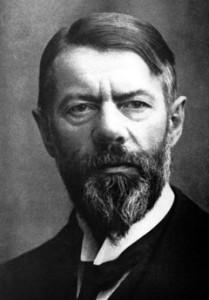 Sociologia Enem - Max Weber