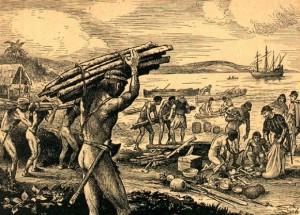História Enem - Brasil Colônia