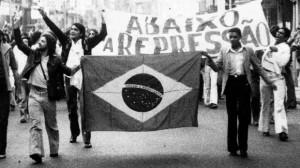 História Enem - Ditadura Militar