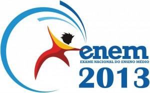 Enem 2013 - Agosto