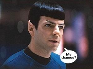 biologia Enem - Genética Spock