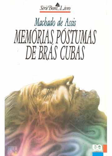 Memórias Póstumas de Bras Cubas