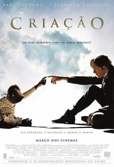 Filmes sobre Biologia: Criação
