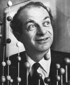 Linus Pauling - Blog do Enem