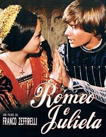 Literatura - Romeu e Julieta