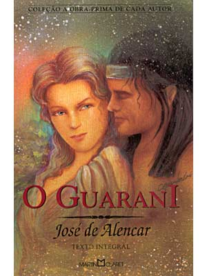 Literatura - O Guarani